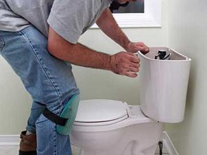 Our Plumbers in Torrance Install Low Flow Toilets
