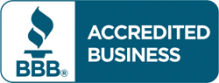 BBB Accredited Business in 90502