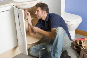Our Torrance Plumbing Service Does Residential Repairs