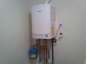 Our Torrance Plumbing Contractors Can Repair Tankless Water Heaters